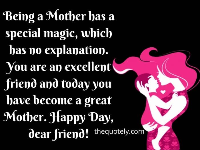 Best Happy Mothers Day Messages to Friends