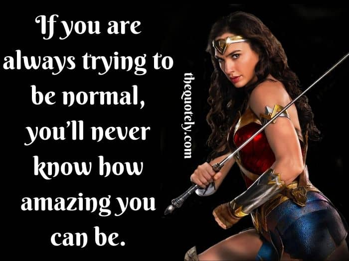 Girl Power Quotations