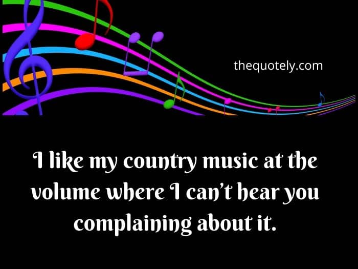 Quotes for a Country Girl