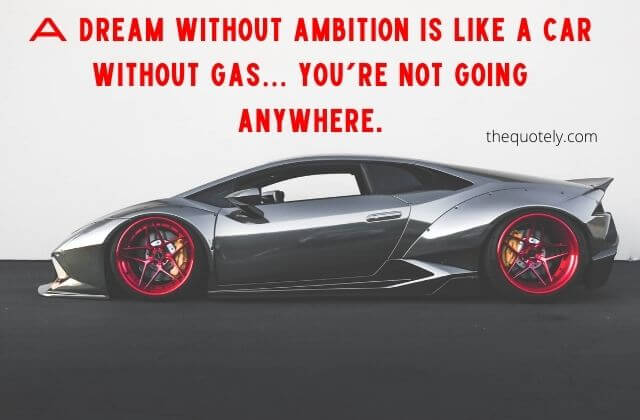 quotation for car