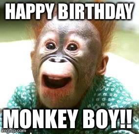 brother birthday meme