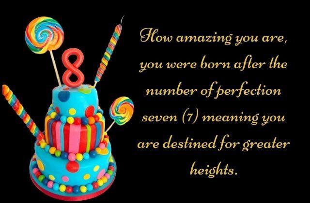 happy 8th birthday