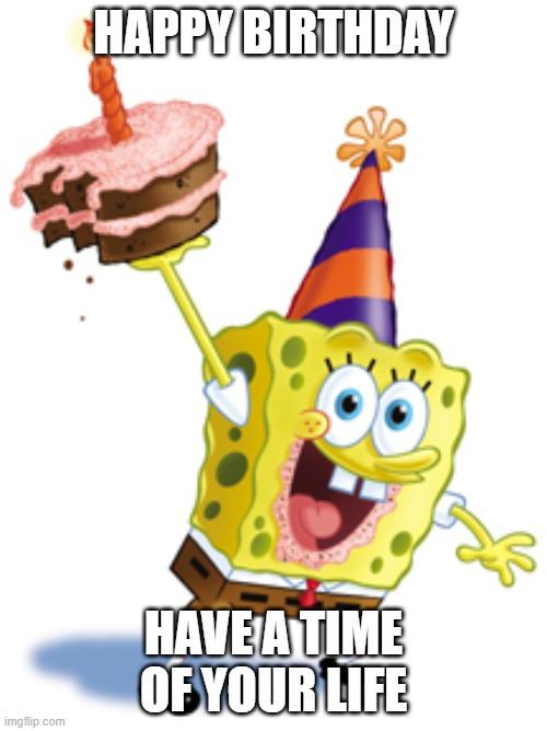 the office birthday meme