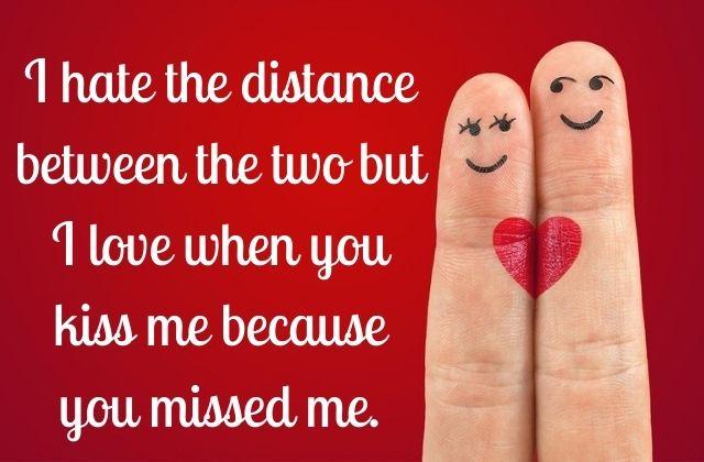 whatsapp status of love